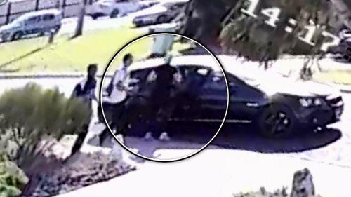 190521 Mandurah street brawl CCTV vision two people charged crime news Western Australia