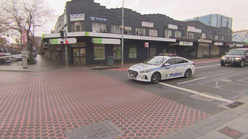 South-west Sydney lockdown compliance.