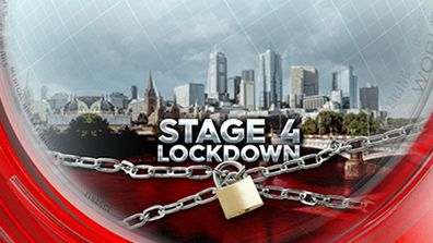 Stage four lockdown