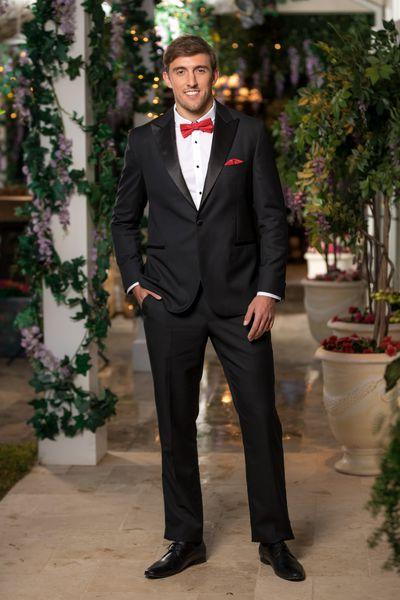 The Bachelorette Australia's Ivan