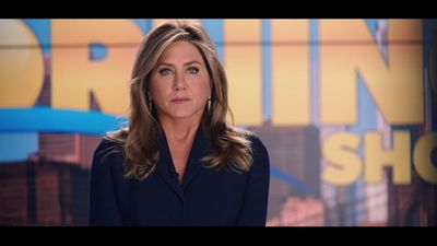Jennifer Aniston, Reese Witherspoon and Steve Carell preview 'The Morning Show'