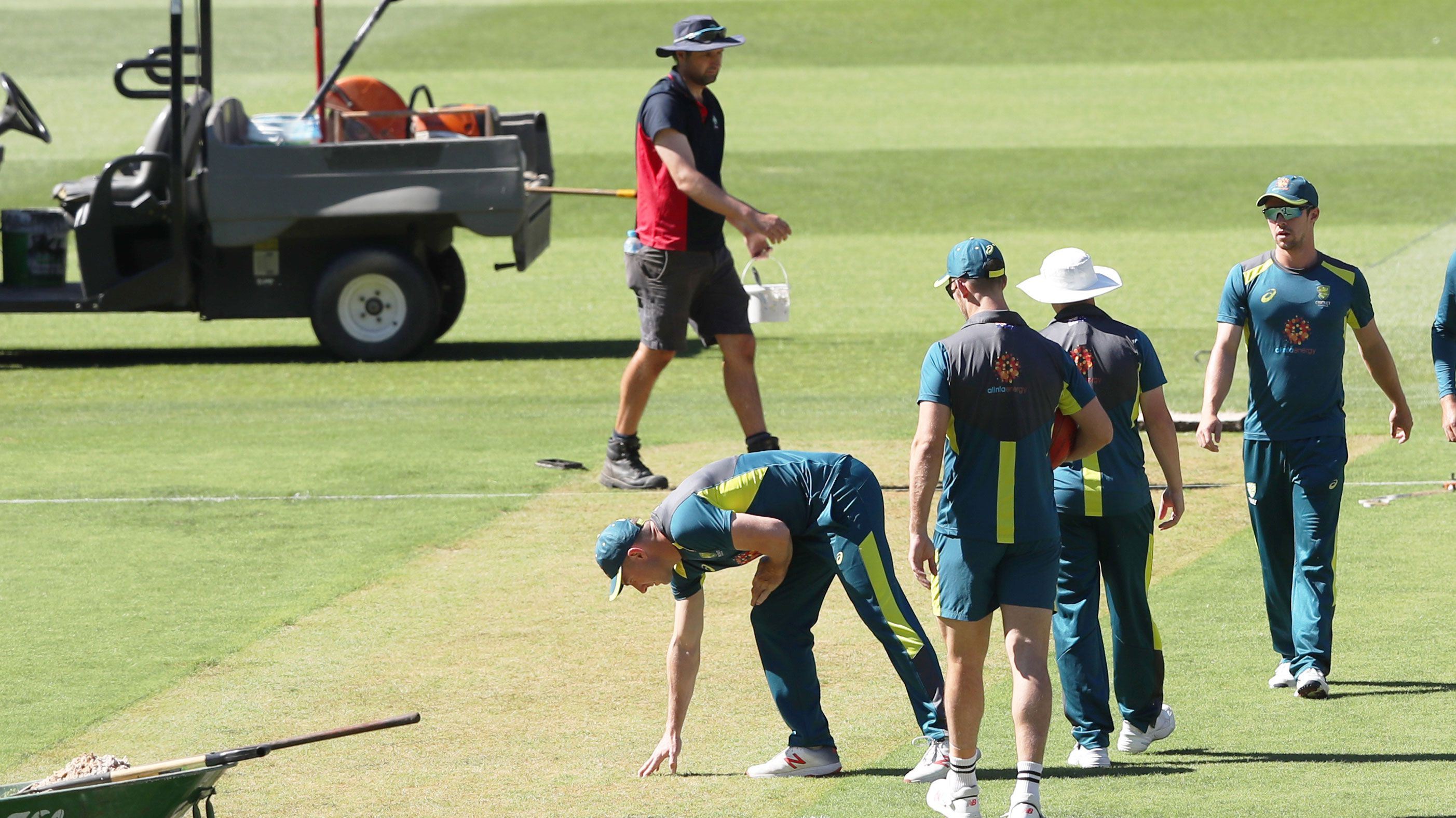 The biggest problem with dull pitch served up for Boxing Day Test