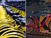 Abandoned bikes could cost $50 each to remove