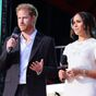 Prince Harry and Meghan's urgent message at Global Citizen Live