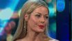 Madeleine West gives first TV interview since separating from Shannon Bennett