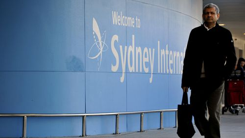 Sydney Airport had the highest profit margin from car parking. (AAP)