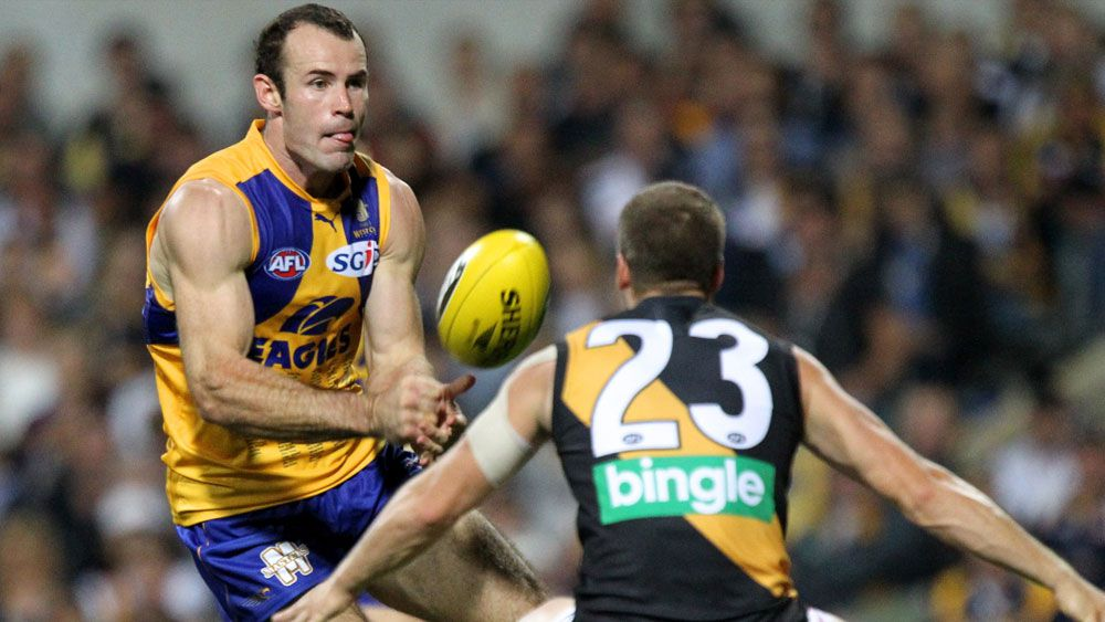 Eagles beat Tigers in 68-point AFL rout