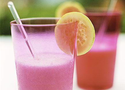 Guava Colada