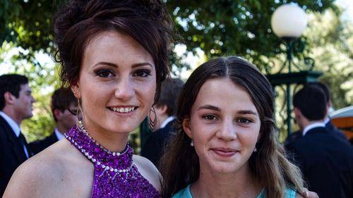 Taniesha Southeron and Dolly. (Facebook)