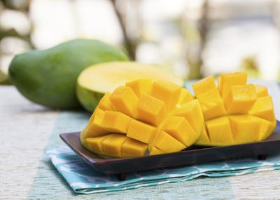 <strong>4. Mangoes</strong>
