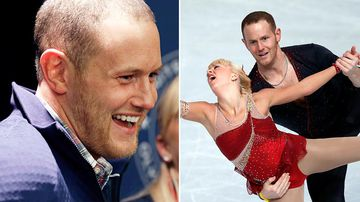 John Coughlin, a champion American figure skater recently suspended from his sport, has died.