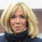 Brigitte Macron's surprising outfit choice