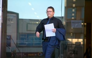 Teacher's 'misconceived attempt at humour' nets good behaviour bond