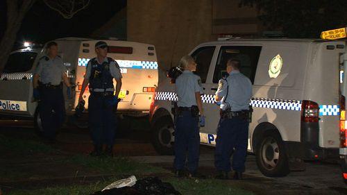 Elderly woman injured in violent Sydney home invasion