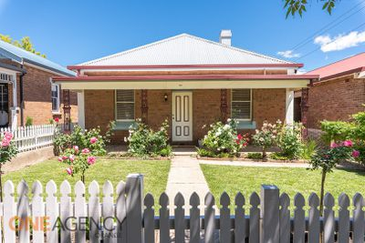 11. Orange, NSW