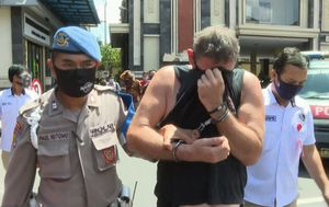 WA man facing 12 years in jail over alleged involvement in Bali drugs syndicate