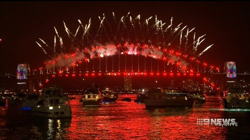 Sydney's fireworks display at this year's NYE celebrations will again be a spectacle admired across the globe by billions of revellers.