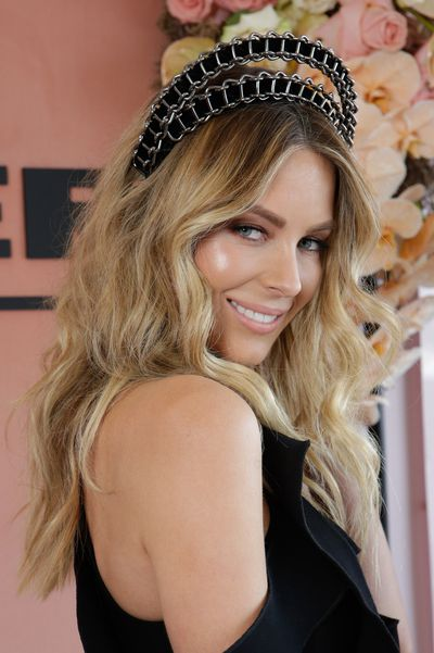 <p>For years marketers told women that going to the races was like being a princess for a day and on Saturday the A-list took the message literally.</p> <p>While turbans looked terrific and wide brim hats made a strong finish, Derby Day well and truly belonged to the likes of Jennifer Hawkins, Terry Biviano, Rebecca Judd and Anna Heinrich in crowns.</p> <p>Floral crowns, shining tiaras and jewelled headbands delivered regal glory without going full crown (this look, as one of our gallery entries demonstrates, can make you look like a queen without a country).</p> <p>Here's our selection of the best crowns from Derby Day and some last minute finds if you want to rule at the Melbourne Cup or Oaks Day... just be prepared to be one of many in the princess pack.</p>