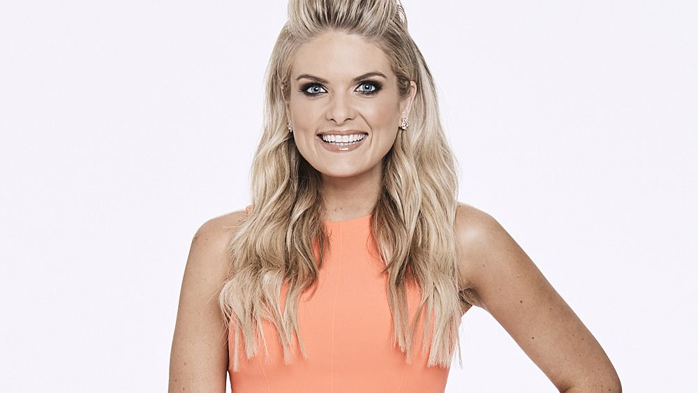 The NRL Footy Show announces new host Erin Molan