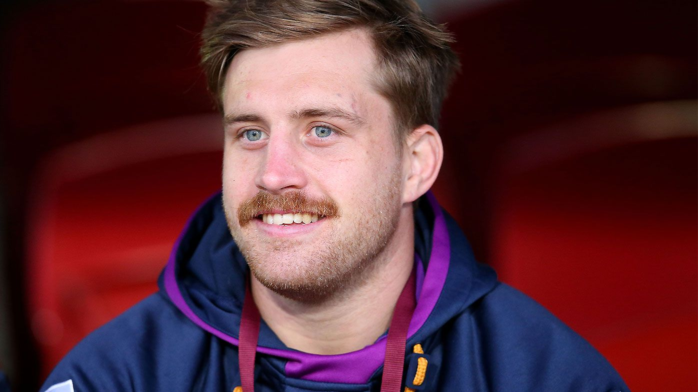 Cameron Munster reportedly set to sign monster deal to remain with Melbourne Storm