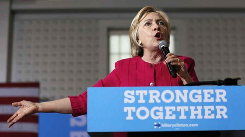 FBI hands over Clinton email documents