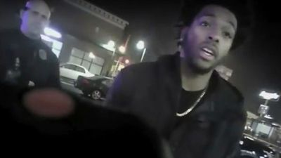 Sterling Brown: Police apologise for tasering Milwaukee Bucks guard