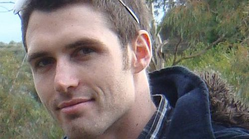 Family shares memory three years after Dan disappeared