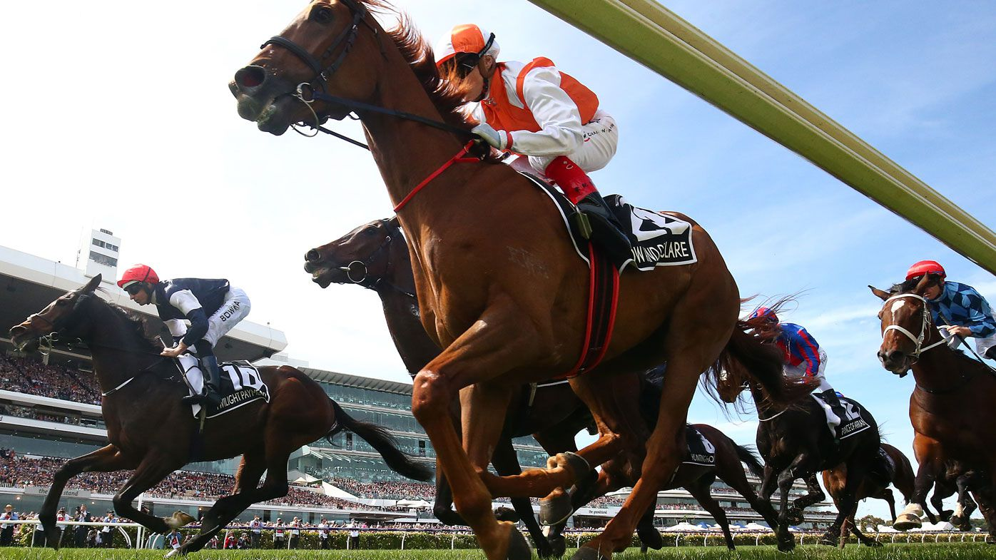 Melbourne Cup dividends: Win, place, trifecta, exacta and quinella payouts