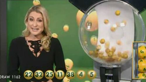 Rural Victorian lottery winner may not know they're $40m richer
