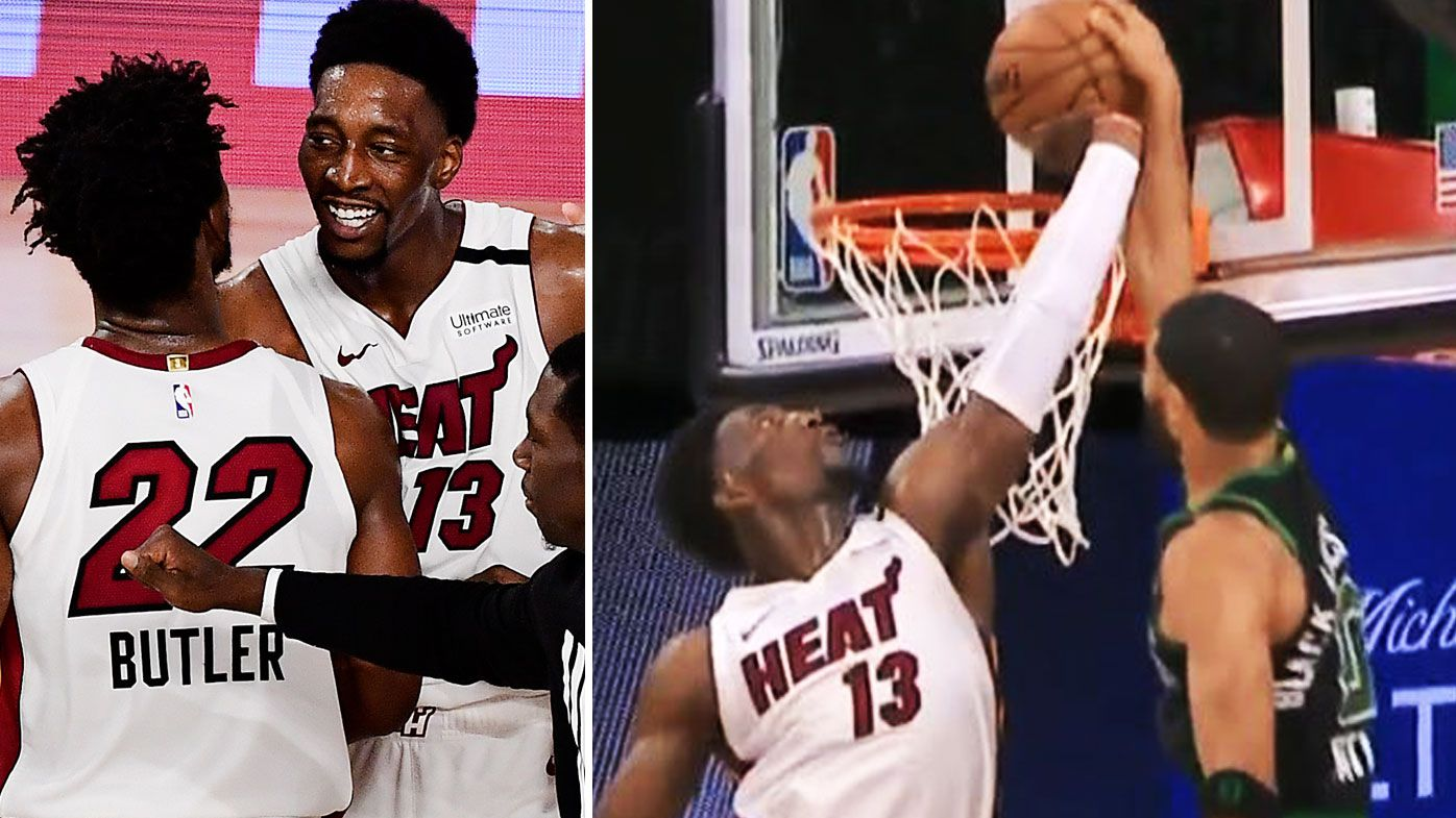 Heat working with Adebayo to finalise max deal, Ingram signs max extension with Pels