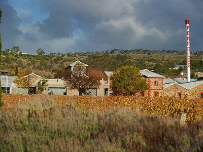 2. Penfolds Magill Estate, Adelaide Hills, SA