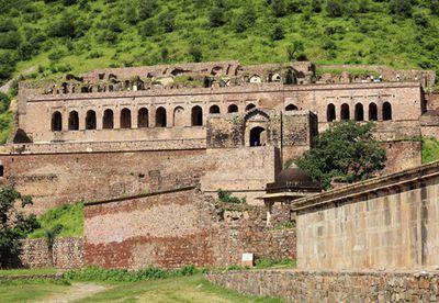 Bhangarh Fort, India