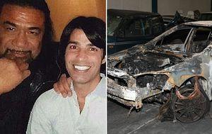 Clues into shooting of Ibrahim bodyguard 'Tongan Sam' revealed