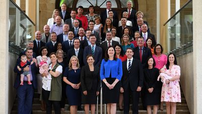 Palaszczuk puts MPs on notice