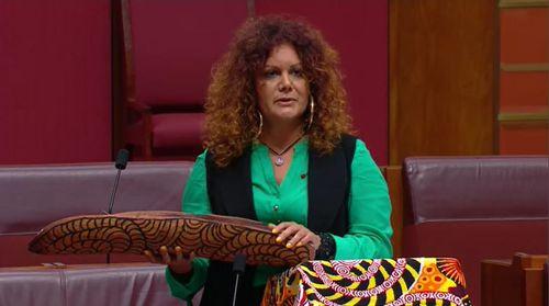 Senate stillborn inquiry Malarndirri McCarthy