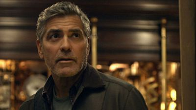 <p>George Clooney in Tomorrowland</p><p>Worldwide Gross: $296million</p><p>Cost: $270million</p>