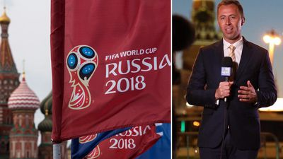'Our hearts are full of love': Russia basks in World Cup happiness