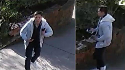 Hunt for suspect after violent car-jacking