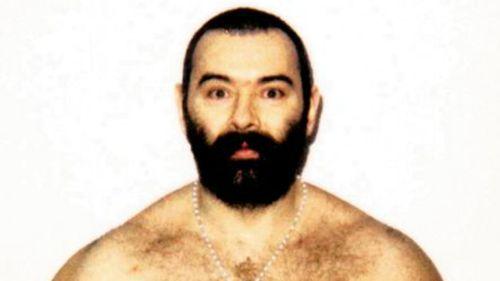 Notorious British prisoner Charles Bronson. (Supplied)