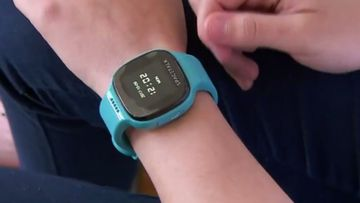 The kid-friendly smartwatch designed to keep youngsters safe
