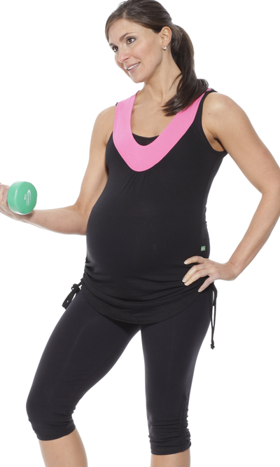 <strong>Female For Life Prenatal bottoms</strong>