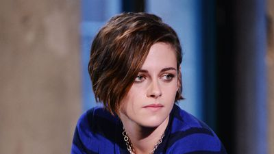 Kristen Stewart took out a REDEEMER AWARD. A six time Razzie award winner, she has bounced back with Camp X-Ray. (Getty Images)
