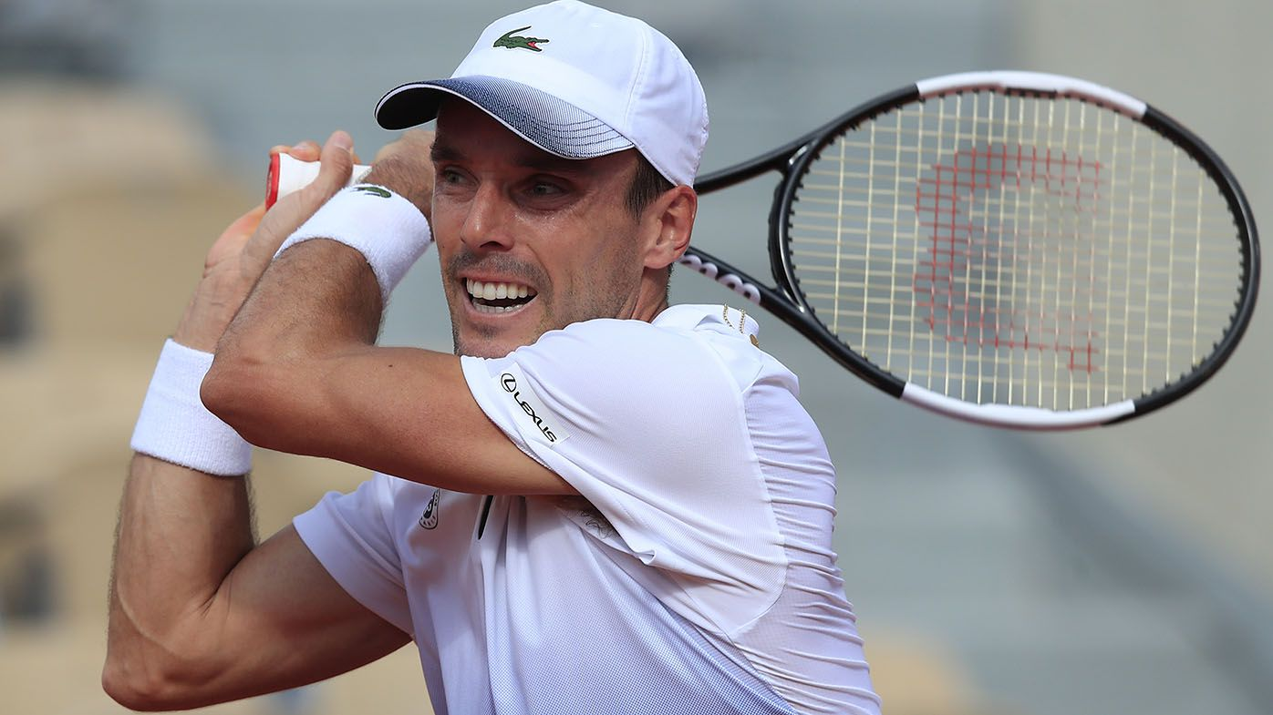 'These people have no idea': Open star Roberto Bautista Agut slams Victorian quarantine
