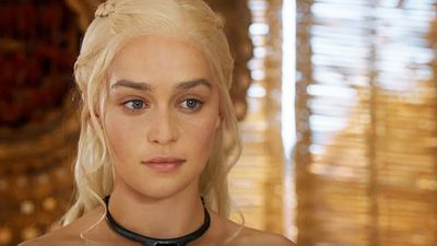<em>Game of Thrones</em>' Khaleesi