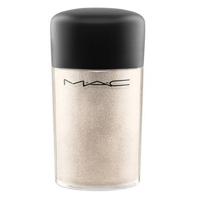 "<a href=""https://www.mecca.com.au/mac-cosmetics/pigment/V-030554.html"" target=""_blank"">MAC Cosmetics Pigment in Vanilla, $39</a>"