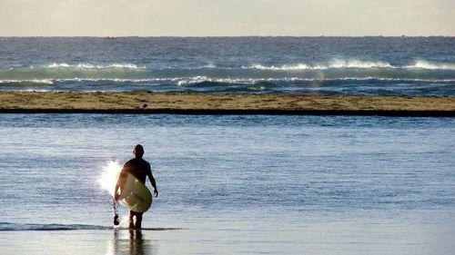 Moonee Beach, Coffs Coast New South Wales
