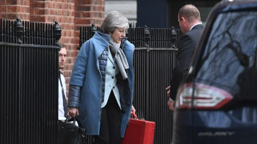 In the Commons chamber, Prime Minister Theresa May suffered the biggest defeat in Parliament's history over her European Union divorce deal, narrowly survived a no-confidence vote the next day and was left scrambling for a workable new Brexit plan.