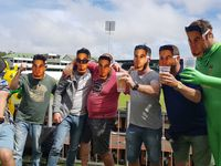 Cricket South Africa apologises for SBW masks