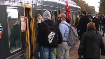 South Australia's Transport Minister has confirmed cuts to carriages across busy suburban lines.