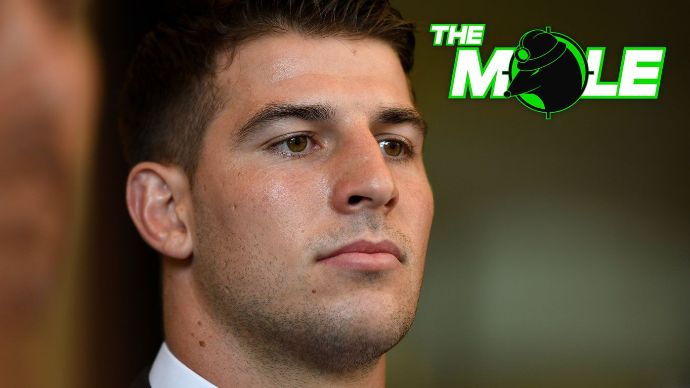 Curtis Scott cleared to play for Canberra Raiders in NRL round one despite charges